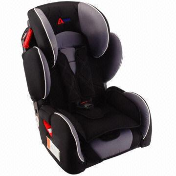 baby car seat with removable and washable soft cover global sources. Black Bedroom Furniture Sets. Home Design Ideas