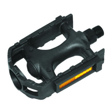 China Bicycle Pedal, Measures 100x80mm