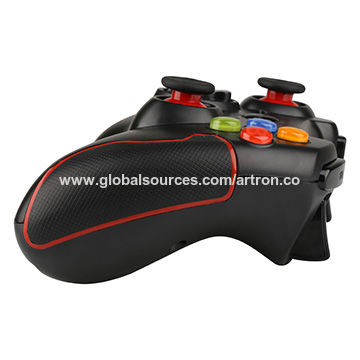 Wireless Controller for PS3 PC