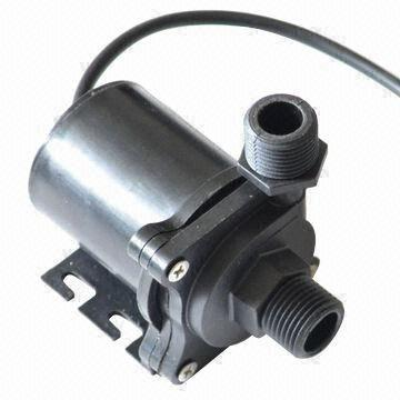 water pump with 15m head 12 or 24v dc rated voltage. Black Bedroom Furniture Sets. Home Design Ideas