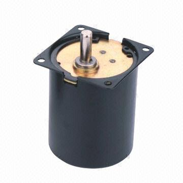Slow Speed Motor With 24 110 220 To 240v Voltage Global