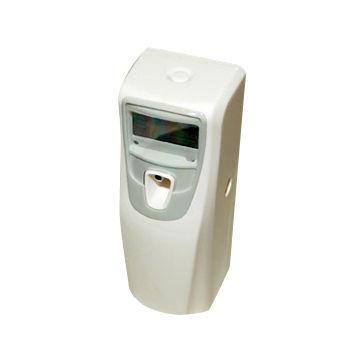 Taiwan Liquid perfume dispenser , can be refilled