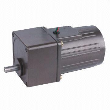 High Torque Low Rpm Electric Small Rotating Motor With
