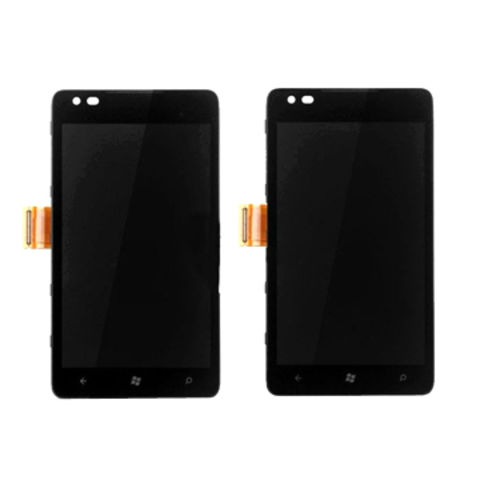 China Mobile Phone LCD for Nokia Lumia 920 with Digitizer Glass Touchscreen Assembly Replacement