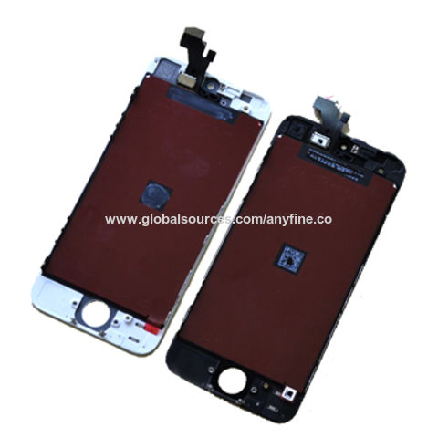 China Mobile phone LCD assembly for iPhone 5