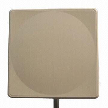 2.4 to 5.8GHz Dual-frequency Planar/WLAN Antenna
