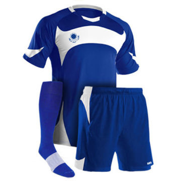 Football jersey soccer jersey cool-dry quick-dry jerseys uniform ...