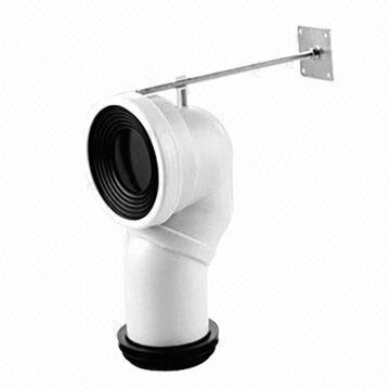 toilet commode accessory drainage distance shifter joint change p trap to s trap adjustable. Black Bedroom Furniture Sets. Home Design Ideas