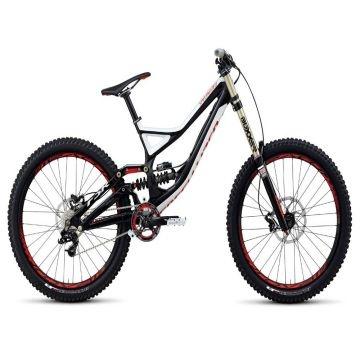 Specialized Demo 8 I Mountain Bike 2013 Full Suspension