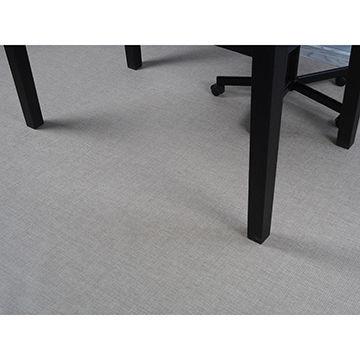 Woven Carpet Vinyl Flooring