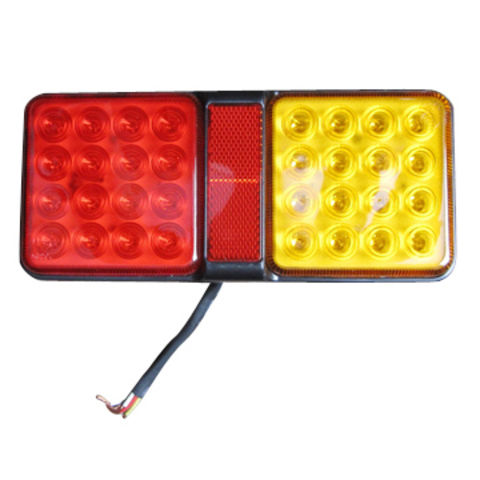 China LED Trailer Lamp, OEM/ODM Orders are Accepted