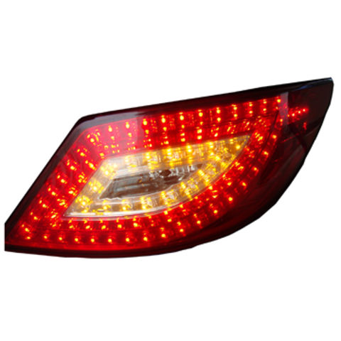 China Tail Lamp Assembly for Hyundai Accent, Solaris, Verna 2011/2012 and 2013