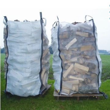 firewood bags big bags bulk bags global sources. Black Bedroom Furniture Sets. Home Design Ideas