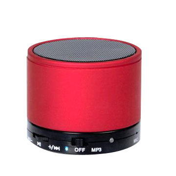 China Wireless Portable Bluetooth Mini Speaker, Hands-free Call, Micro Memory Card Support Factory Price