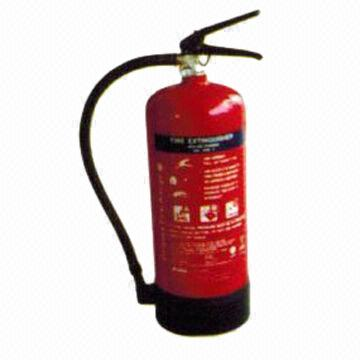 Fire extinguisher parts for sale