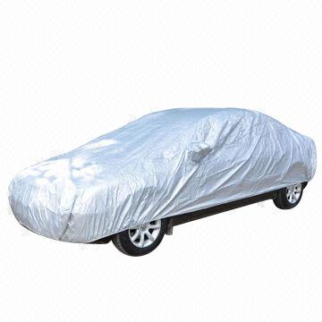 Car Cover, Fitted, Waterproof, Outdoor Rain/Snow/Sun/Dust, XXL/XL/L/M Sizes