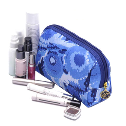 China Fashion and promotional cosmetic bag for girl