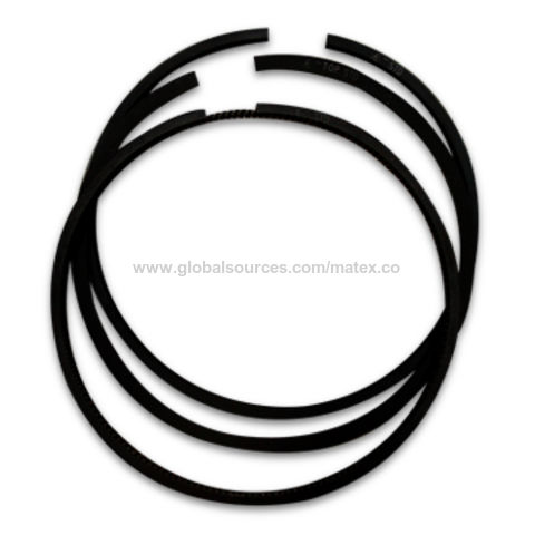 Piston Ring, Suitable for Steyr, OEM Orders are Welcome, Customized Specifications are Accepted