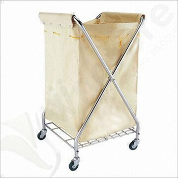 Hotel Laundry Cart Laundry Basket With Wheels Global Sources
