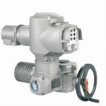 Auma Electric Multi Turn Actuators Global Sources