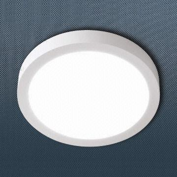 Led Ceiling Light 3528 Smd Round 30w Dimmable Or Not