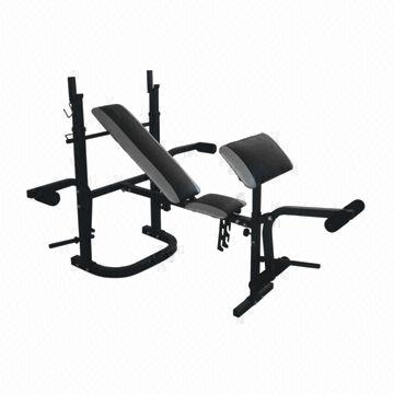Weight Bench 156 X 136 5 X 123cm Assembly Size Global Sources