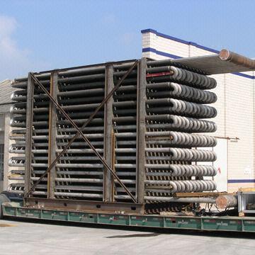 Convection Section Module Heat Resistant Alloy