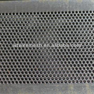 Aluminum Perforated Metal Sheet Perforated Mesh Sheet