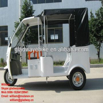 India Bajaj Auto Rickshaw Battery Powered Rickshaw Battery