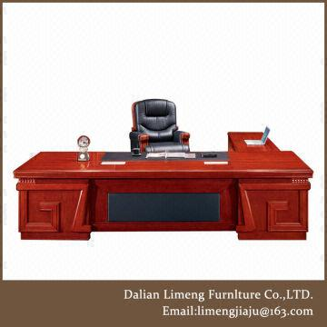 Modern Design Solid Wood Office Factory Wooden Computer Table Design D812732s