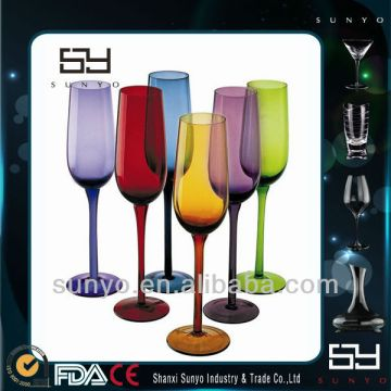 Product Categories Wine Glass Wholesale Colored Long