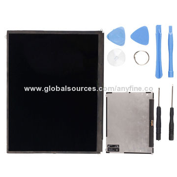 China LCD Screen Display Replacement Parts for iPad 2