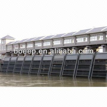 Waste Water Treatment Mechanical Bar Screen Global Sources