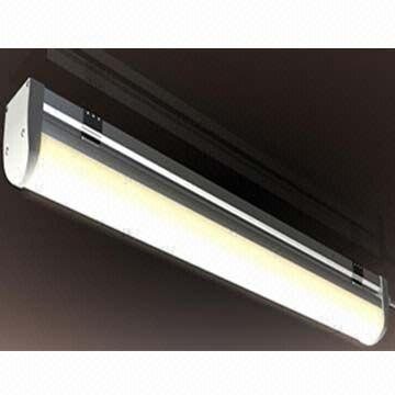 China 4ft 2620lm 5700K 25W IP54 LED Tube Bracket with ERP, CE and RoHS Certificate of Approval