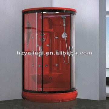 doccia duschkabine cabine de douche shower room cabinet bathroom 2301 global sources. Black Bedroom Furniture Sets. Home Design Ideas