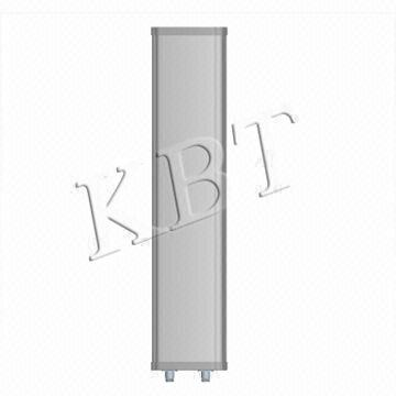 2.4GHz Directional Panel Wi-Fi Antenna with 2400 to 2500MHz Frequency Range and 12dBi Gain