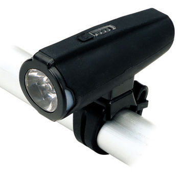 Bicycle Front Light, Spark 200