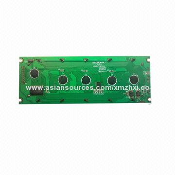 240x64 Dots Graphics LCM, Low Price, RA6963(DIE), Standard Interface