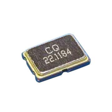 Hong Kong SAR Quartz Crystal Oscillator (7.0 x 5.0 x 1.7mm, LVDS)