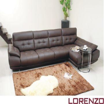 Leather Sofa Half Leather Second Grade Leather Sofa