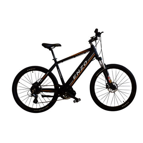 Electric Bicycle, Aluminum Frame, with New Inner Battery