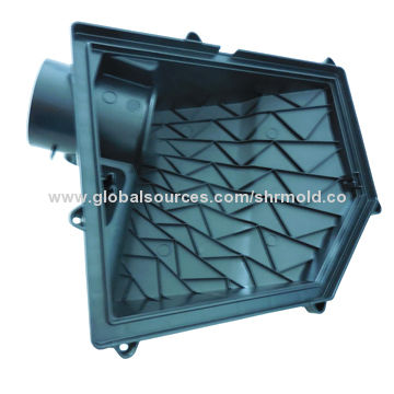 China Plastic Injection Mold for Automobiles Plastic Parts