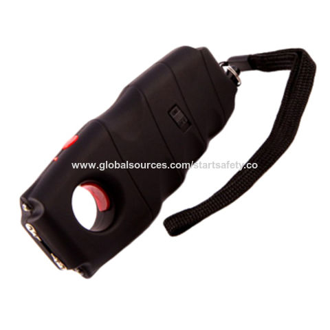 Power Recharge Stun Gun with Case, ODM Orders are Welcome