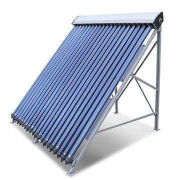 Solar Manifold Non-pressurized 25 tubes