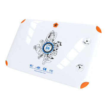 China 7 Inch Android WIFI Child System Tablet PC / MID