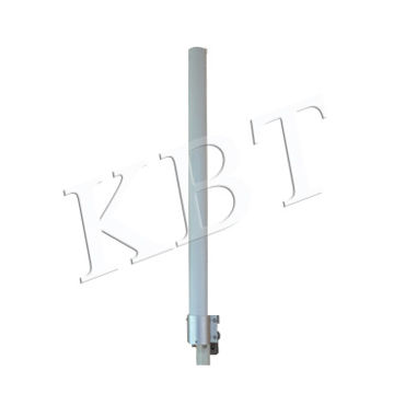 China 2.4GHz Omni Antenna with Vertical and Horizontal Polarization and 13dBi High Gain