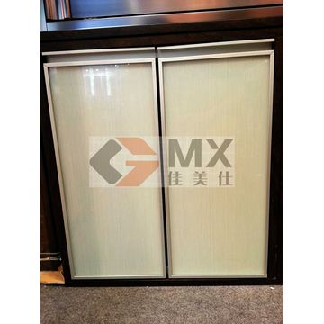 Home Product List Kitchen Cabinet Door Aluminium Frame