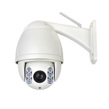 1.3 Megapixel wireless ip mini speed dome camera outdoor ...