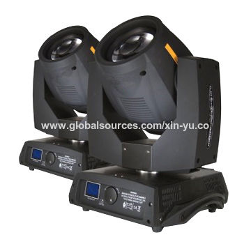 MH-200 200W 5R Sharpy Beam Moving Head Lighting for Stage