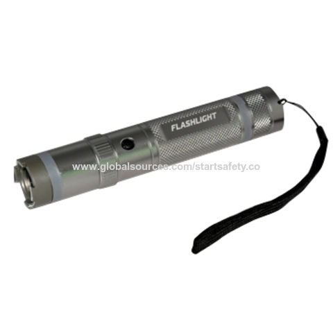 Power Recharge Stun Guns with Free Case, ODM Orders are Welcome, CE Certified